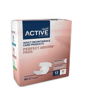 Active Adult Diapers