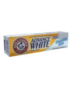 Arm & Hammer Advance White Complete Care Toothpaste