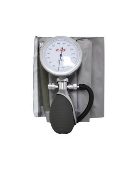 Max Palm Type Aneroid Blood Pressure Monitor