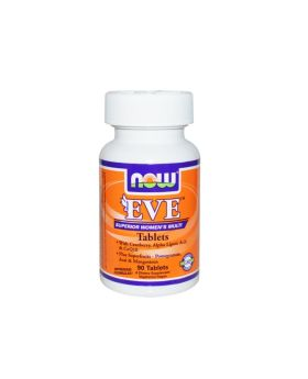 Now Eve Tablets 90's