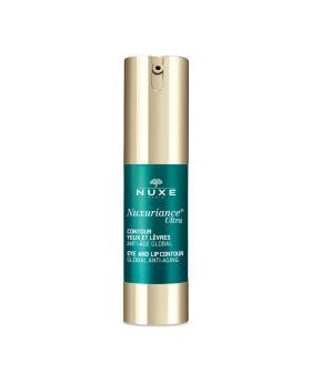 Nuxe Nuxuriance Ultra Eye and Lip Contour Anti-Aging Cream 15 mL
