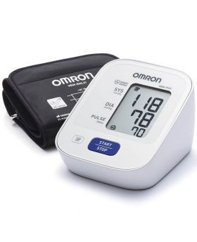 Omron M2 Automatic Blood Pressure Monitor