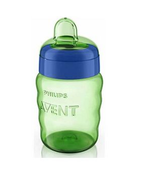 Philips Avent Classic Training Cup Boy 260 mL