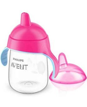 Philips Avent Sip No Drip Spout Cup
