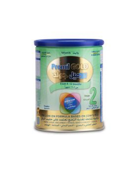 S-26 Promil Gold 2 400 g