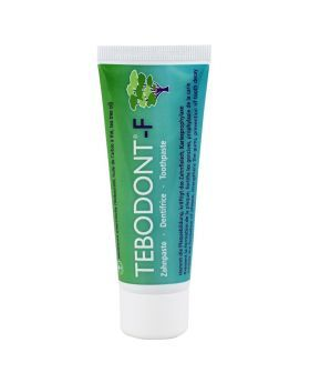 Tebodont Tooth Paste 75 mL