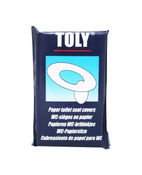 Toly Toilet Seat Cover