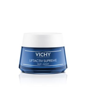Vichy Liftactiv Night Complete Anti-Wrinkle & Firming Care 50 mL