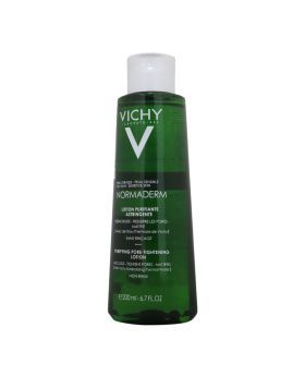 Vichy Normaderm Purifying Pore-Tightening Lotion 200 mL