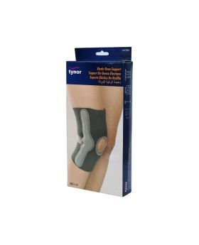 Tynor Elastic Knee Support Large D-08