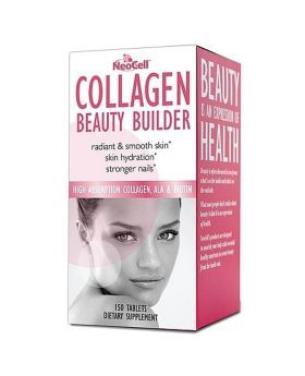NeoCell Collagen Beauty Builder Tablets 150's