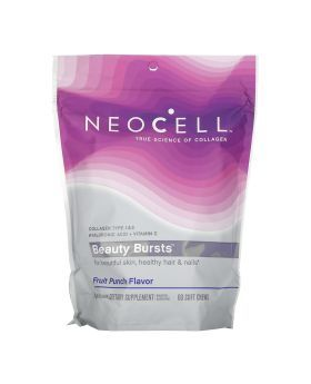 NeoCell Collagen Beauty Bursts Fresh Soft Chews 60's
