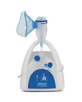 Omron A3 Complete Nebulizer
