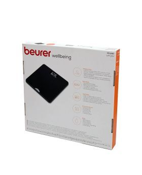 Beurer PS240 Personal Bathroom Scale