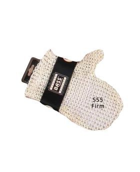 Bass Knitted Style Firm Sisal Deluxe Hand Glove S55