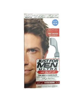 Just for Men Ultra Pre-Mix