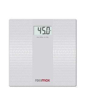 Rossmax WB101 Glass Weight Scale