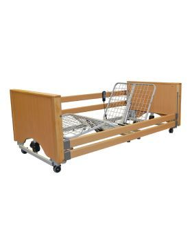 Roma Home Care Electric Bed Adjustable Low 5502