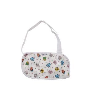 Olympa Arm Sling Child White One Size OEO-312