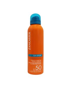 Lancaster Sun Sport SPF50 High Protection Cooling Invisible Mist 200 mL