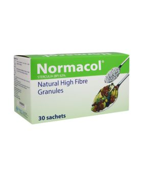 Normacol Sachet 30's