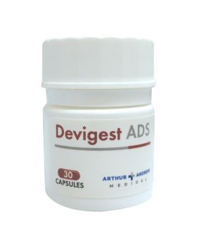Devigest Advance Digestive Support Capsule 30's