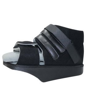 Thuasne Podo-Med Forefoot Long with Strap Black
