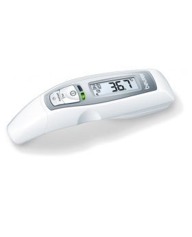 Beurer FT70 7-In-1 Multifunctional Ear and Forehead Thermometer
