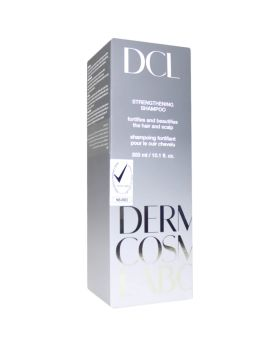 DCL Strengthening Shampoo 300 mL