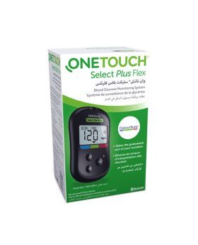 OneTouch Select Plus Flex® Meter