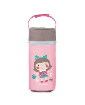 Canpol Babies Toy Collection Design Baby Bottle Temperature Insulator 69/008