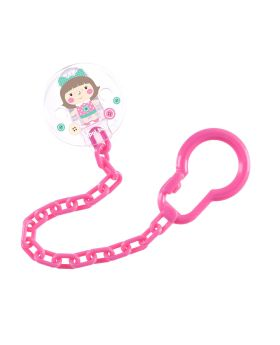 Canpol Babies Toys Design Baby Soother Clip Chain 10/889