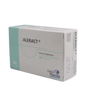 Aleract Dietary Supplement Tablets 30's