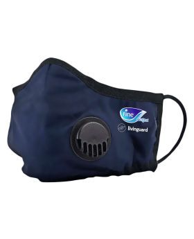 Fine Guard N95 Superior Infection Prevention Reusable Mask Large 1's