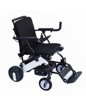 Wolaid Foldable Electric Wheelchair JL159
