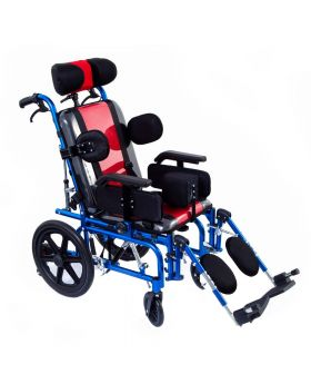 Wolaid Cerebral Palsy CP Wheelchair JL9020L