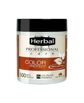 Herbal Professional Care Color Protect Protective Mask 500 mL