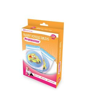 Loly Baby Knee Pads Protector Pair 1's